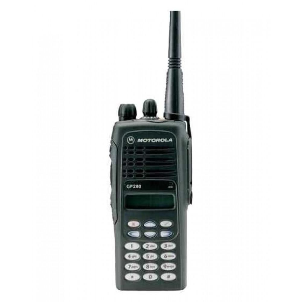 Рация Motorola GP280