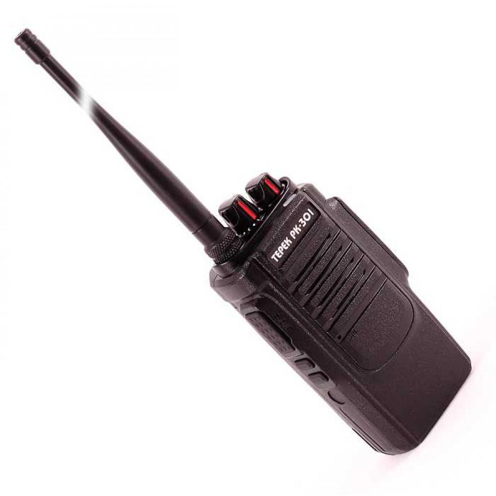 Рация Терек РК-301