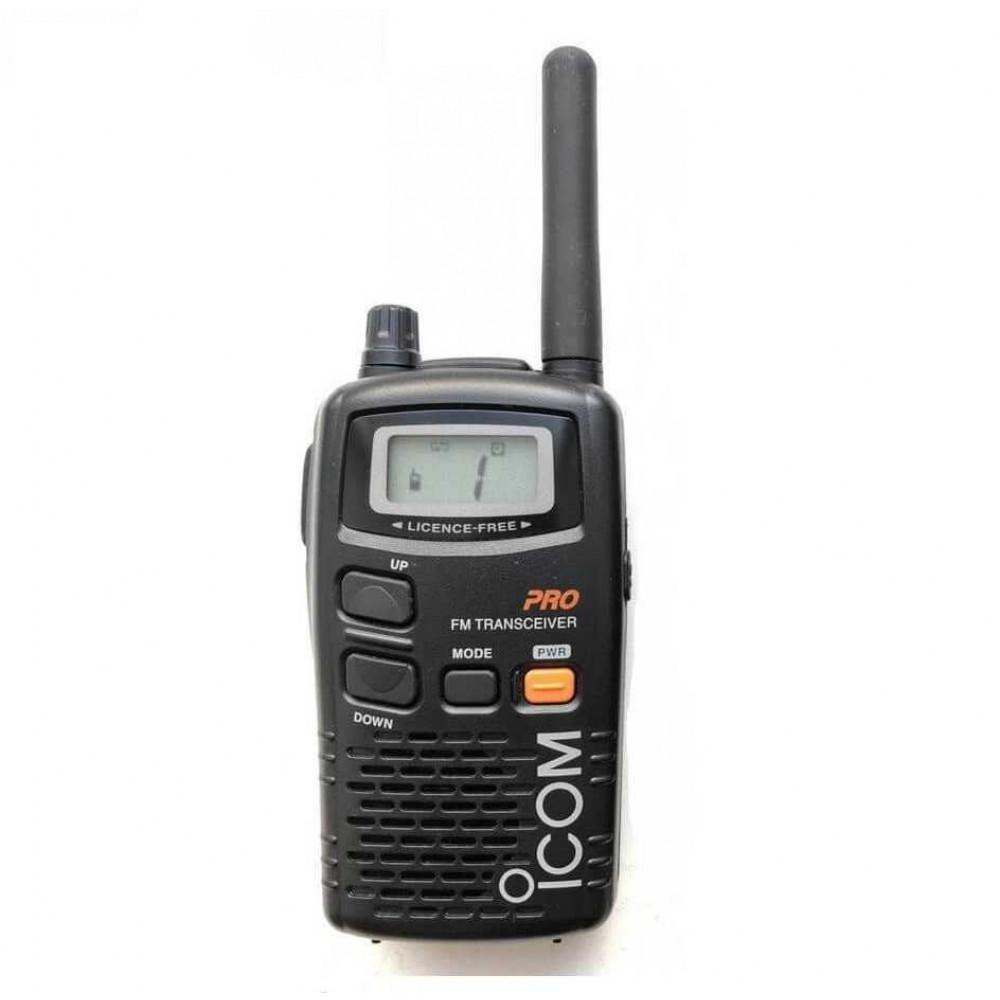 Рация Icom IC-4088SR