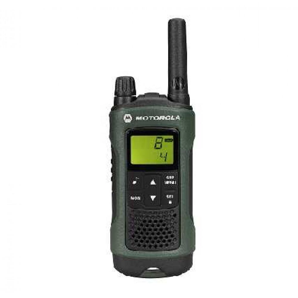 Рация Motorola TLKR T81 Hunter