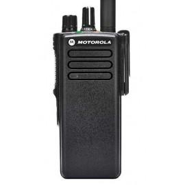 Цифровая рация Motorola DP4401
