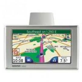 Навигатор GPS Garmin nuvi 610