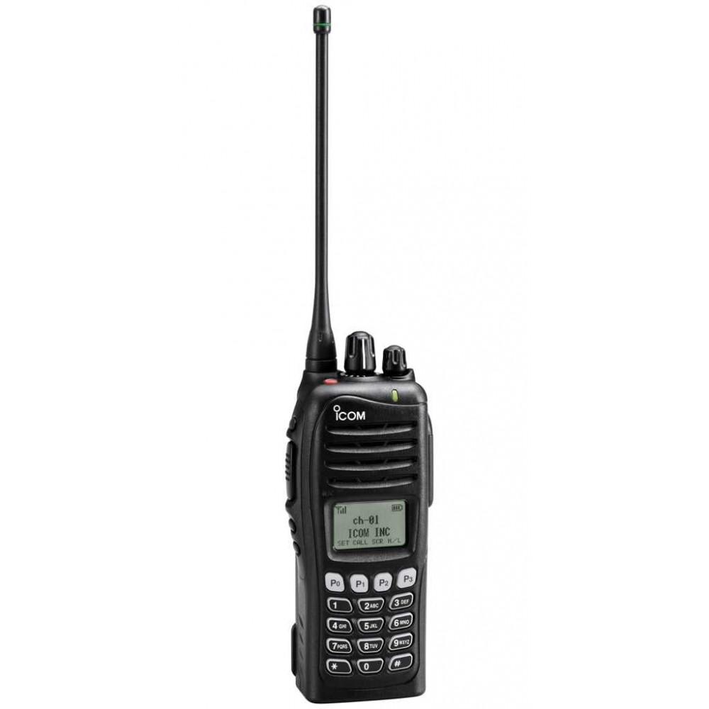 Рация Icom IC-F3161T/IC-F4161T