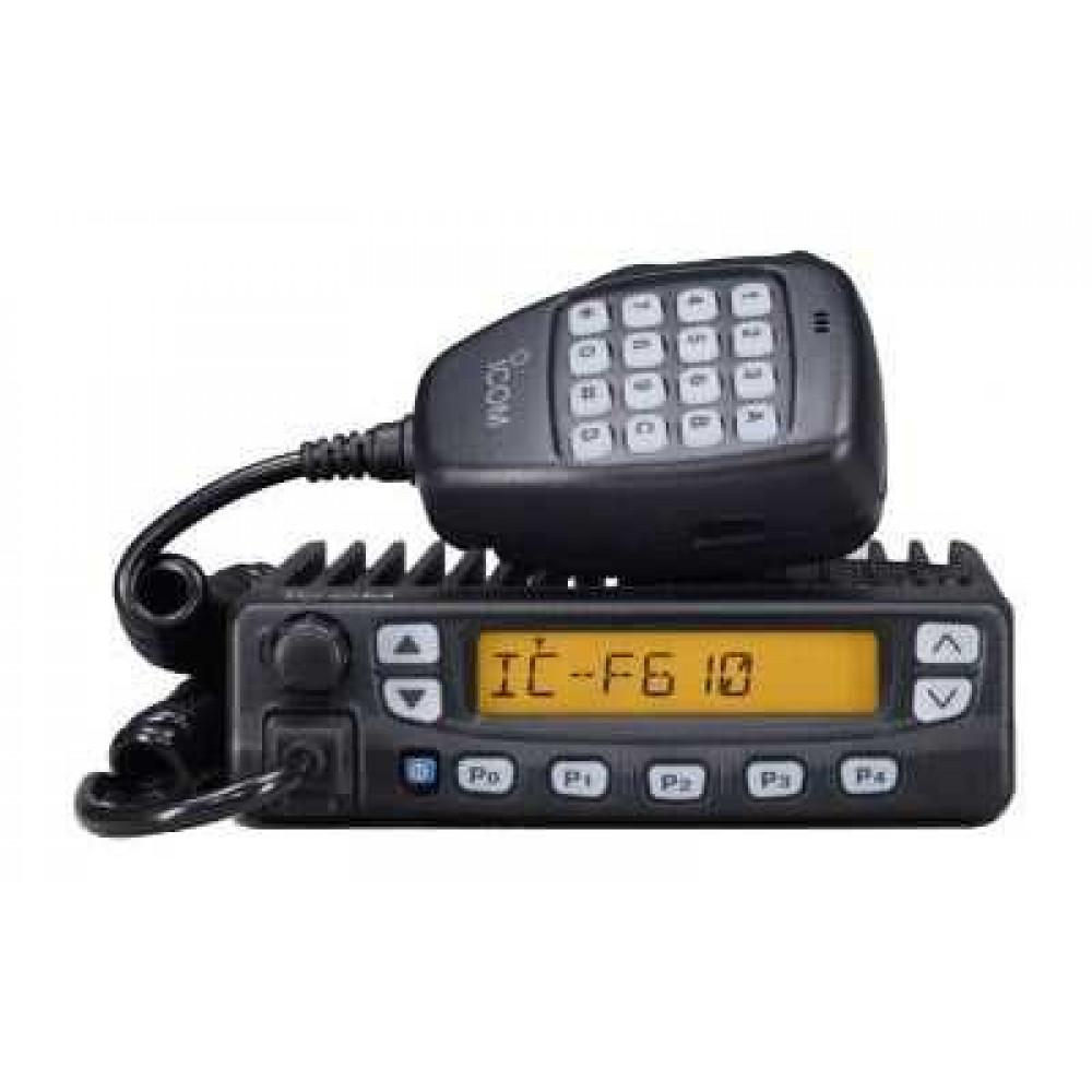 Автомобильная рация Icom IC-F510/IC-F610