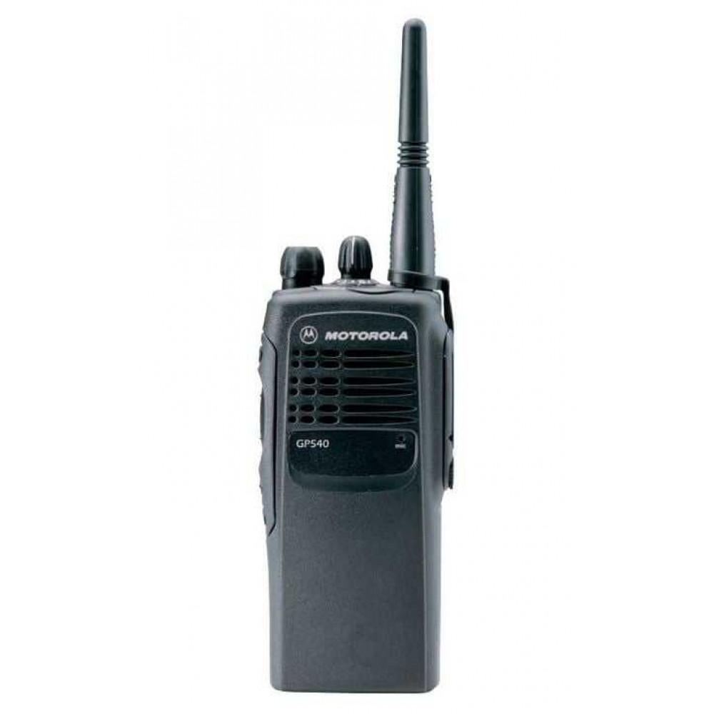 Рация Motorola GP540