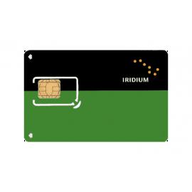Пакет связи Iridium - 1 месяц (увеличивает срок действия на 30 дней)