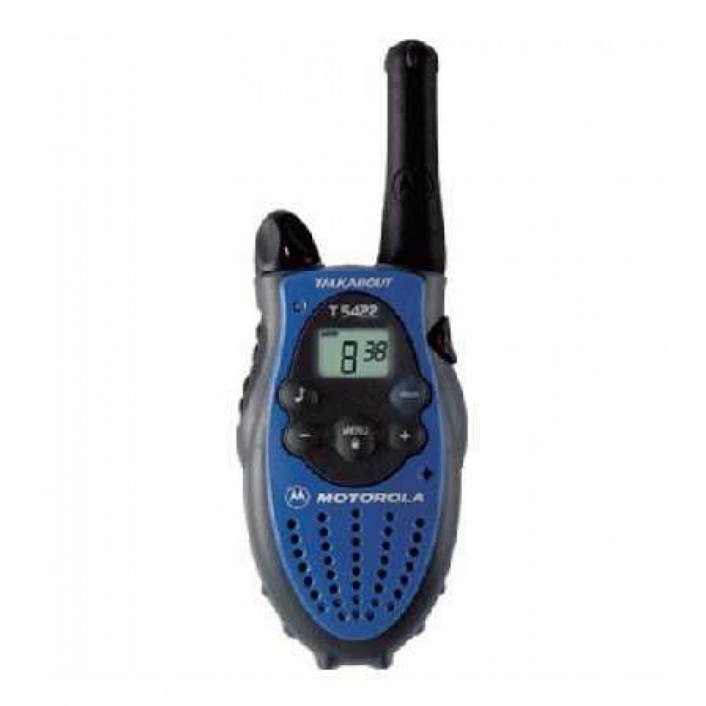 Рация Motorola T5422