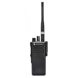 Цифровая рация Motorola DP4601