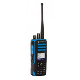 Рация Motorola DP4801 ATEX