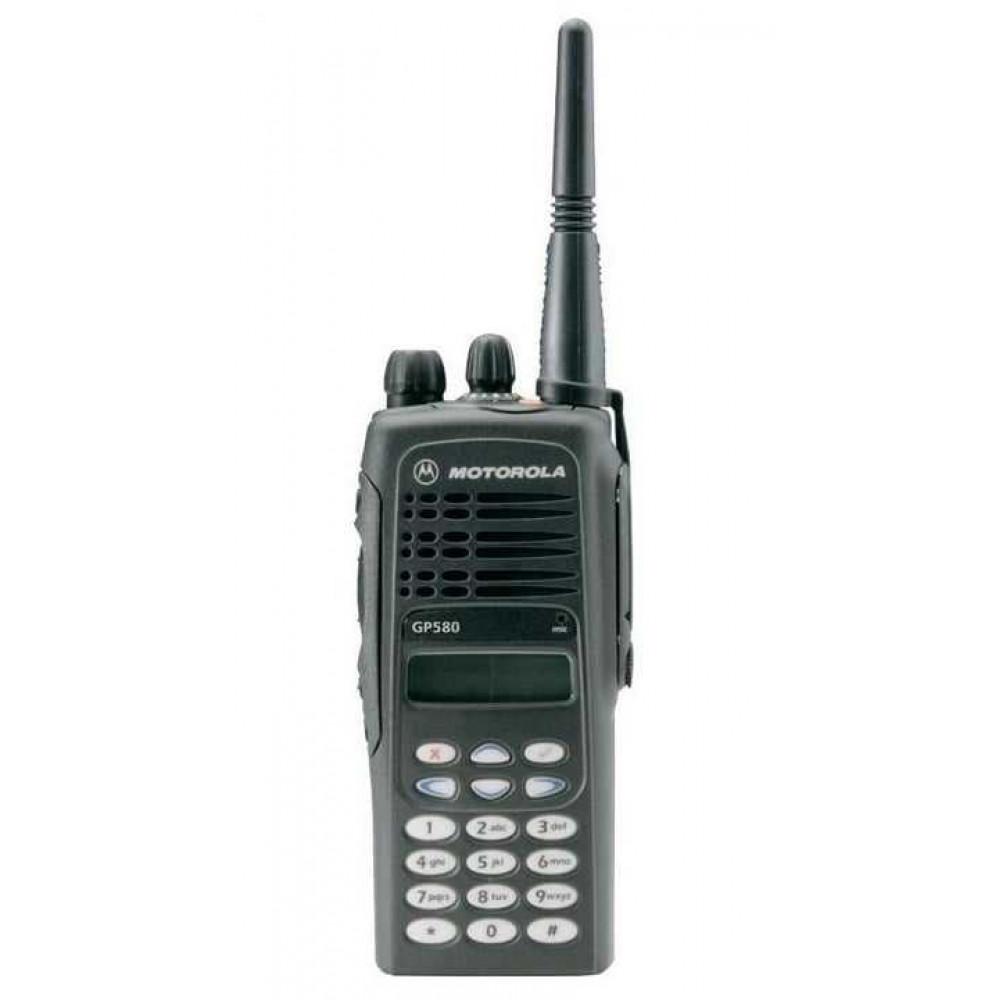 Рация Motorola GP580