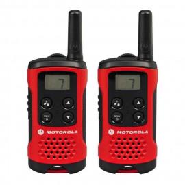 Рация Motorola TLKR T40